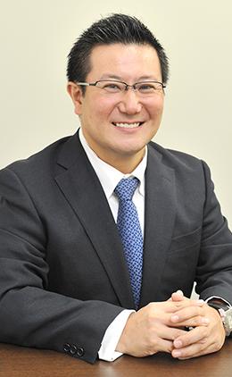 株式会社 SAJコンサルティング 代表取締役社長 太田 晶久