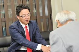 税理士事務所の枠を超えたコンサルタント業務
